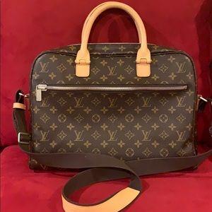 LV Horizon Monogram Briefcase/ Laptop bag